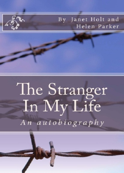 The Stranger In My Life on Amazon
